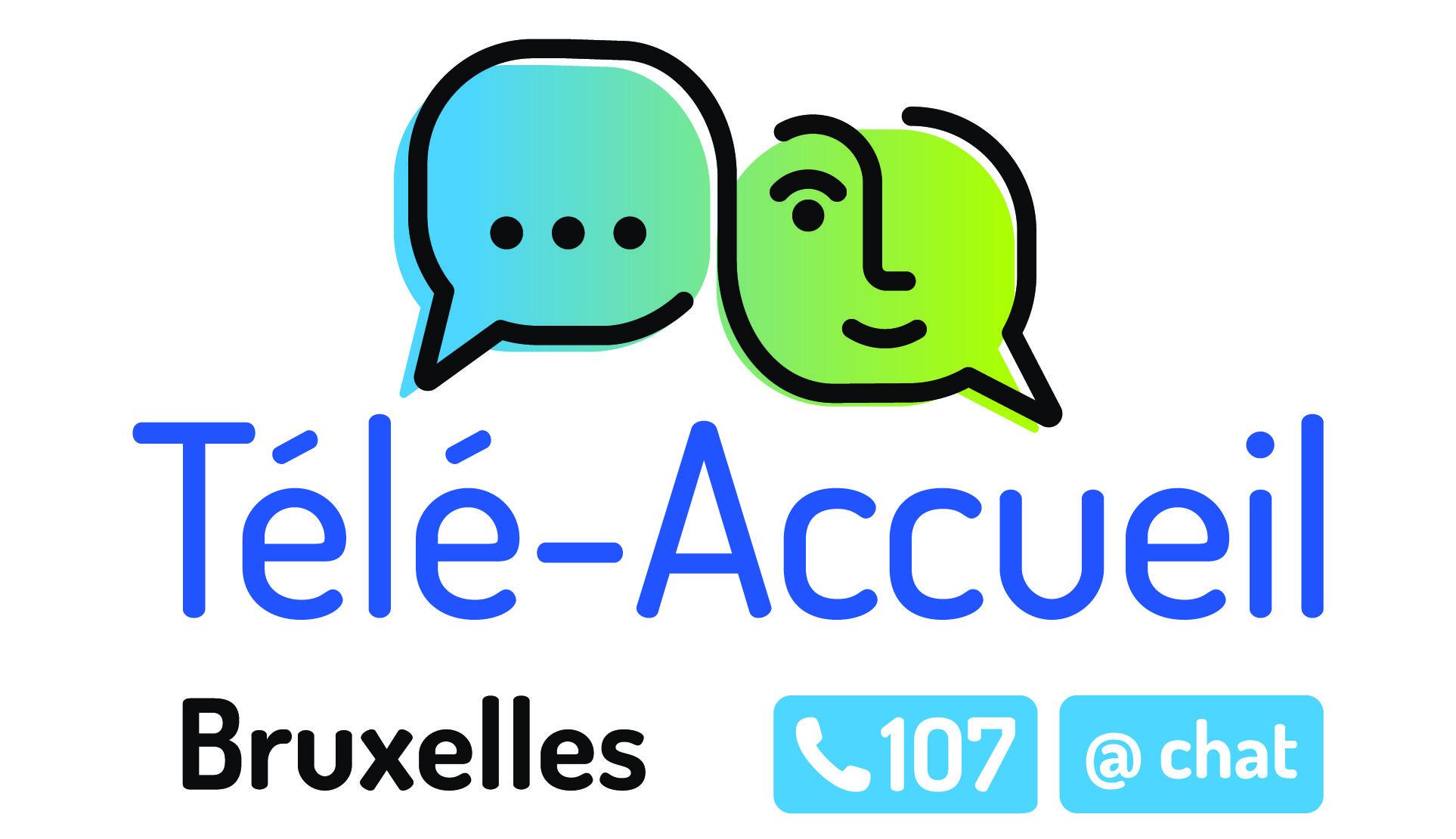 Télé Accueil Bruxelles