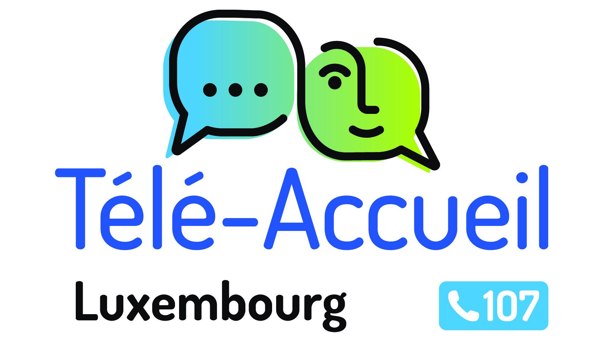 Télé Accueil Luxembourg